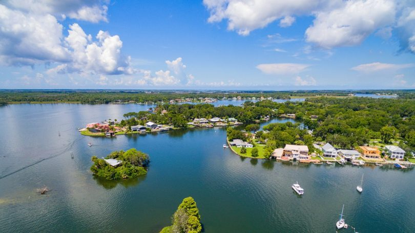 Coldwell Banker Next Generation Realty of Homosassa will find your perfect home in Sugarmill Woods, Florida.