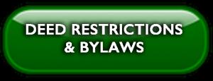 Deed Restrictions in Sugarmill Woods, Homosassa, Florida