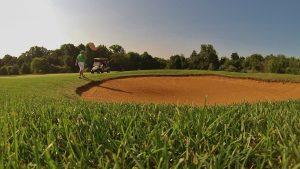 Golf in Sugarmill Woods, Homosassa, Florida