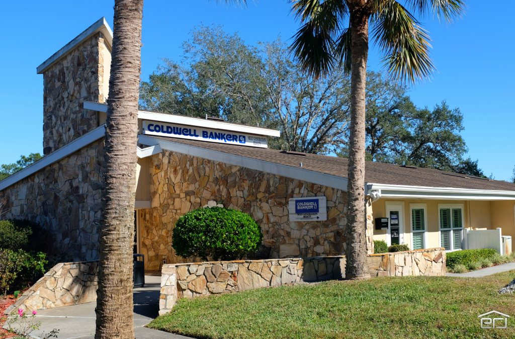 Sugarmill Woods Florida office for Coldwell Banker Next Generation Realty