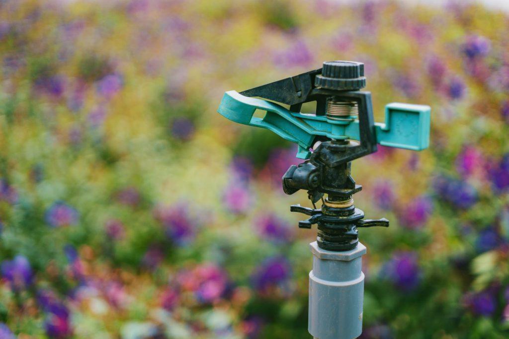 Citrus County Homeowner Sprinkler Tune Up Tips
