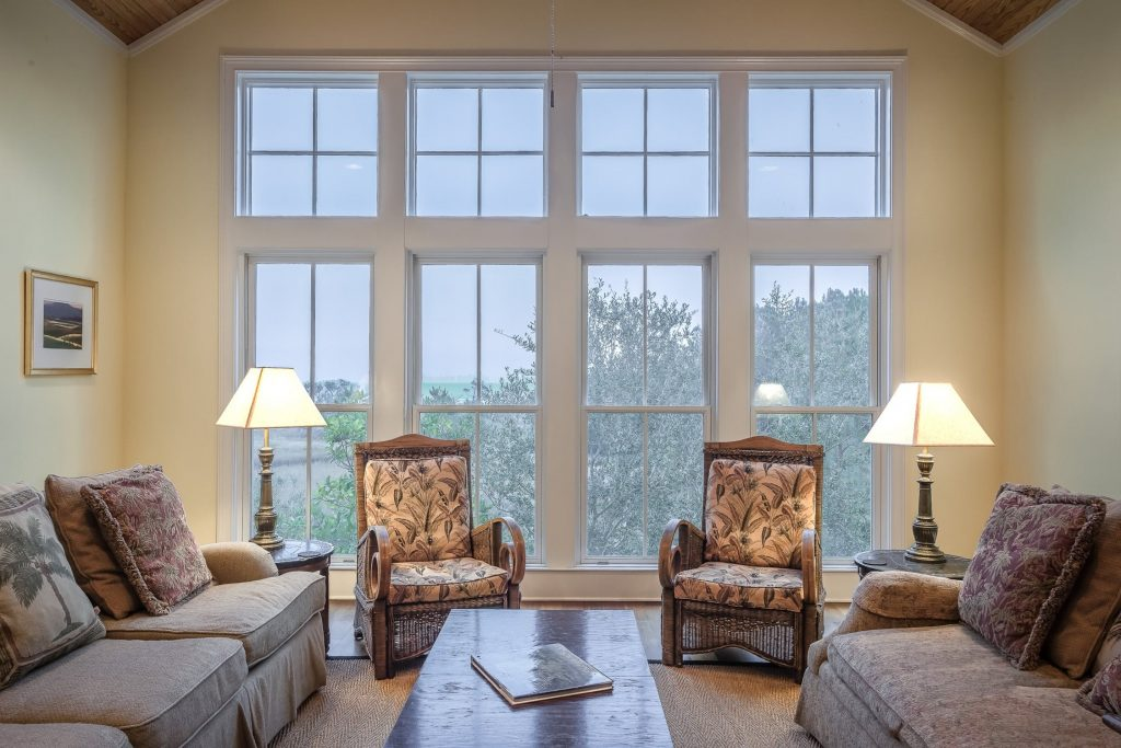 Sugarmill Woods Window Replacement