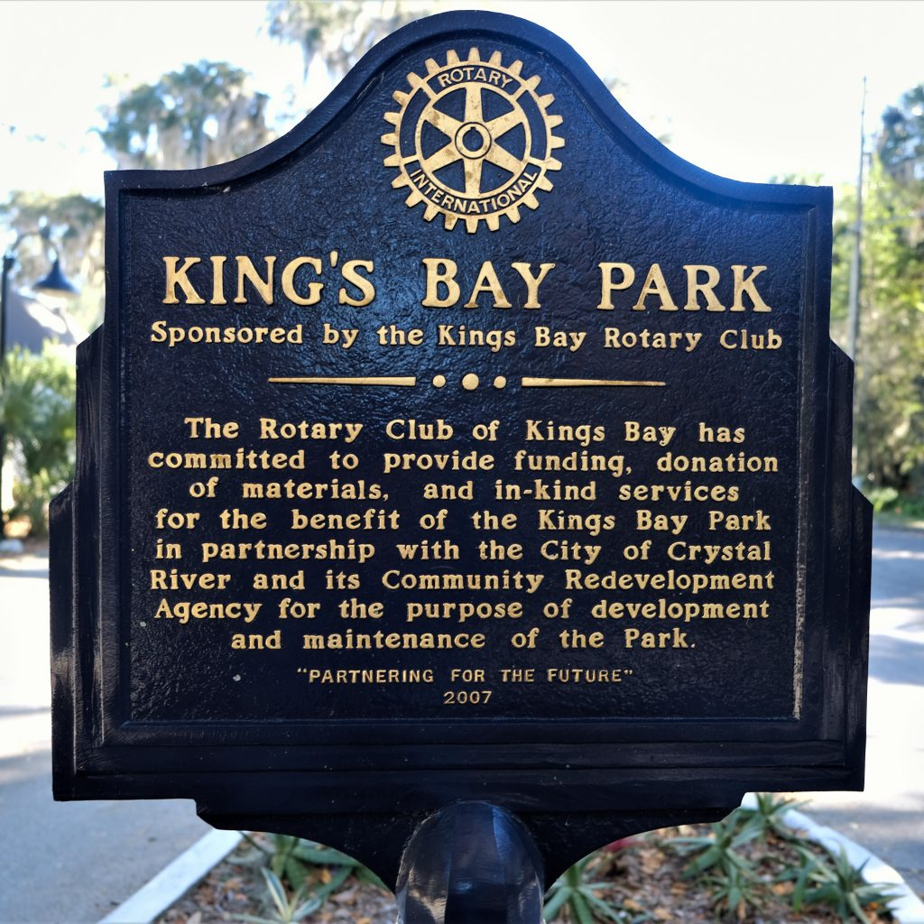 Kings Bay Park