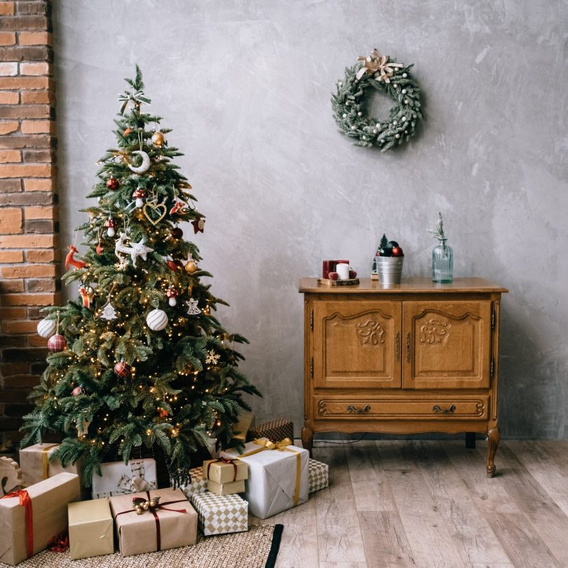 Holiday Decorating Tips for your Sugarmill Woods Home, Homosassa FL