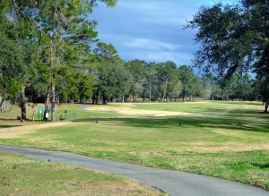 Cypress Village Golf Course