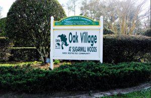 Oak Village Sugarmill Woods Homosassa FL
