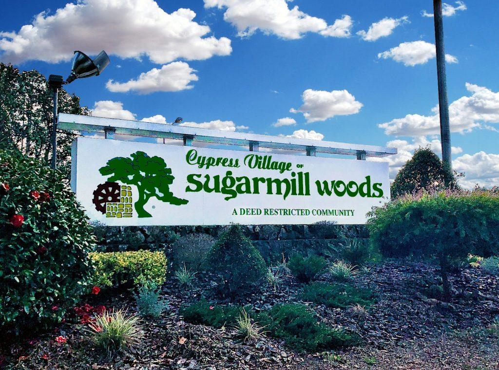 Sugarmill Woods Homosassa FL