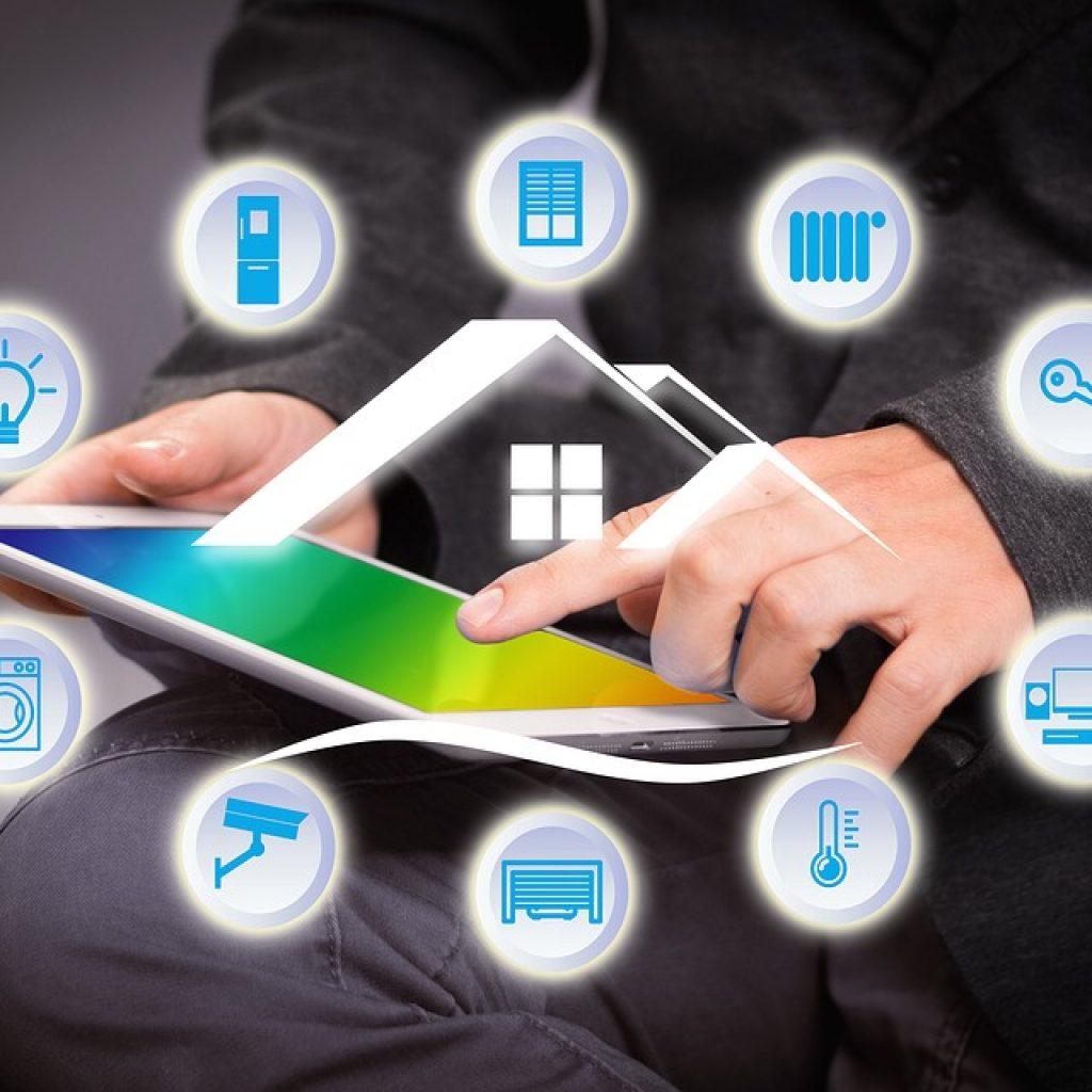 Smart Home Technology Sugarmill Woods Smart House