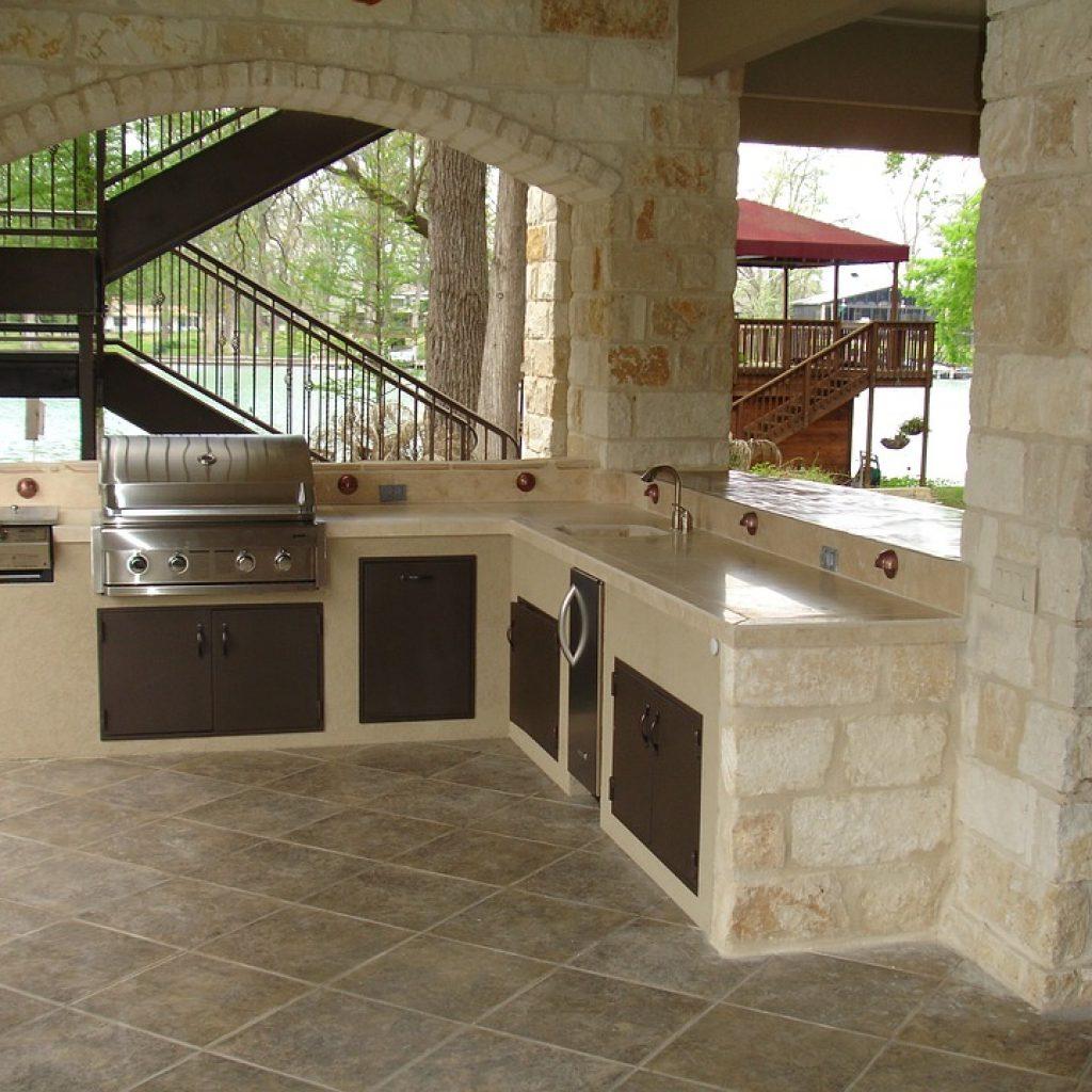 outdoor kitchen 1537768 960 720 pixabay